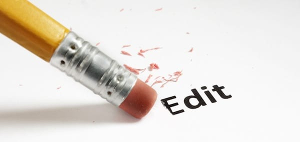 ecrire article de blog