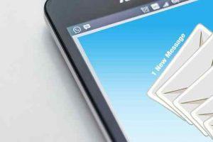 logiciel email