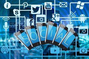 strategie réseaux sociaux