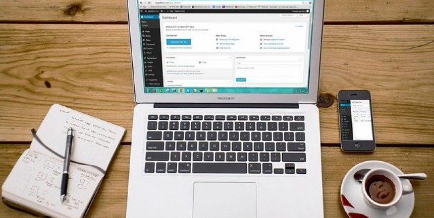 site web entreprise